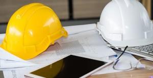 työmaa-työnjohto-rakentaminen