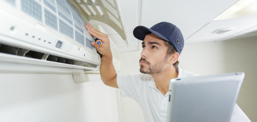 Huoltokirja, energiaseuranta ja konekortit