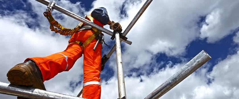 Einarbeitung und Qualifikationsmanagement auf der Baustelle