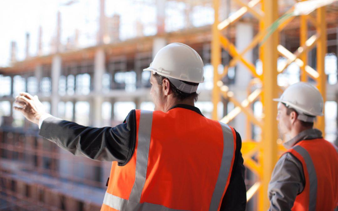 Työmaiden kulunvalvonta – 5 vinkkiä palvelun hankintaan