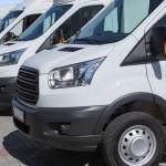 Kiinteä laite ajoneuvoseurantaan - LogiNets Oy