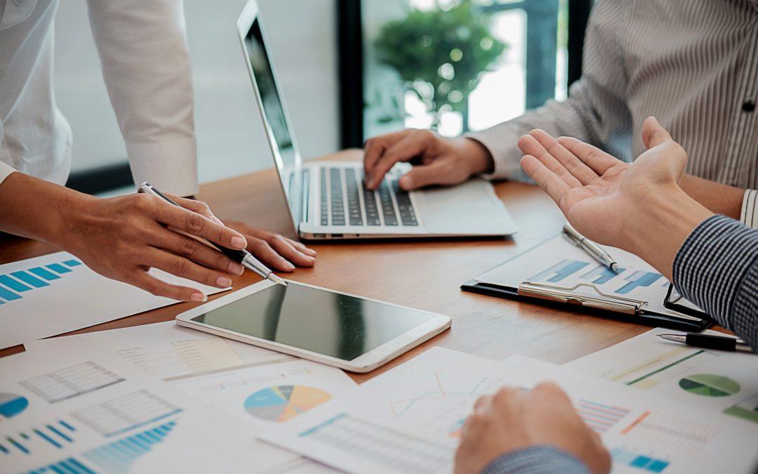 Mitä huomioida työajanseurantajärjestelmän hankinnassa?