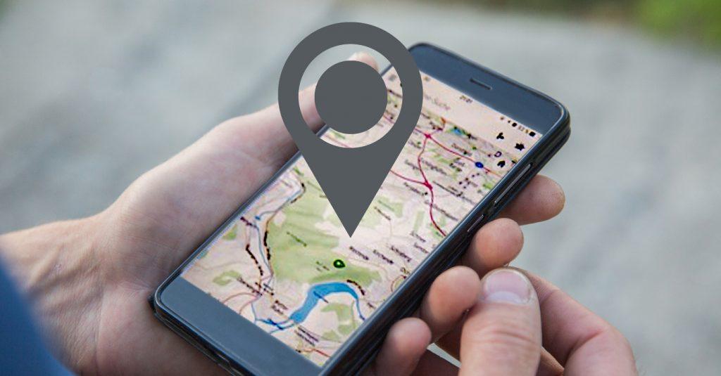 GPS-paikannus ja työajanseuranta