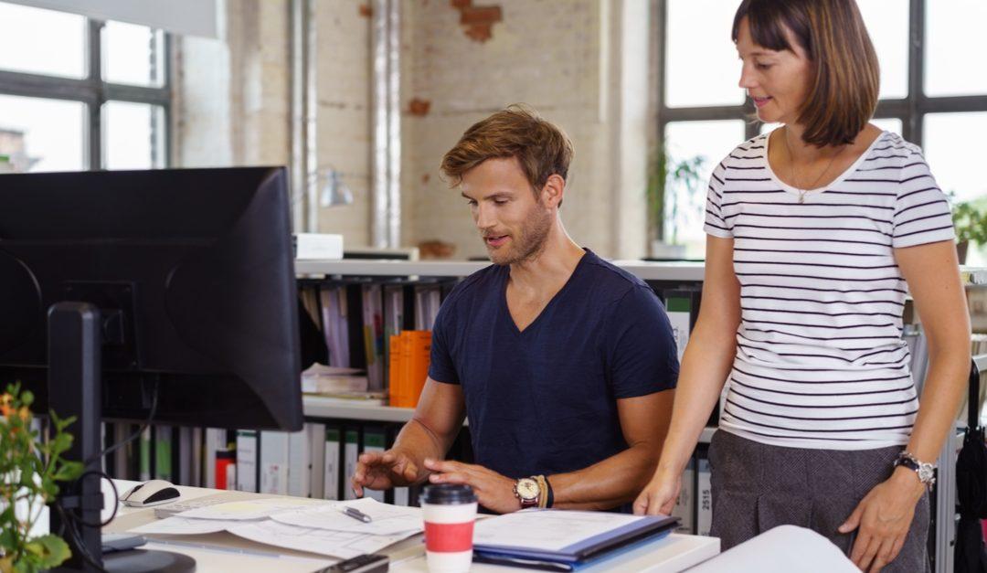 Miten helpottaa palkanmaksua TES-tulkinnan avulla työajanseurannassa?