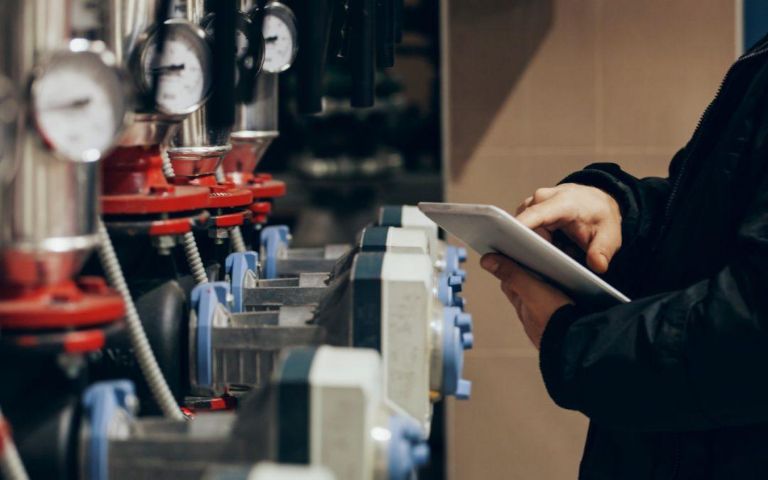 Miten sähköinen työnohjaus tehostaa huoltoa?