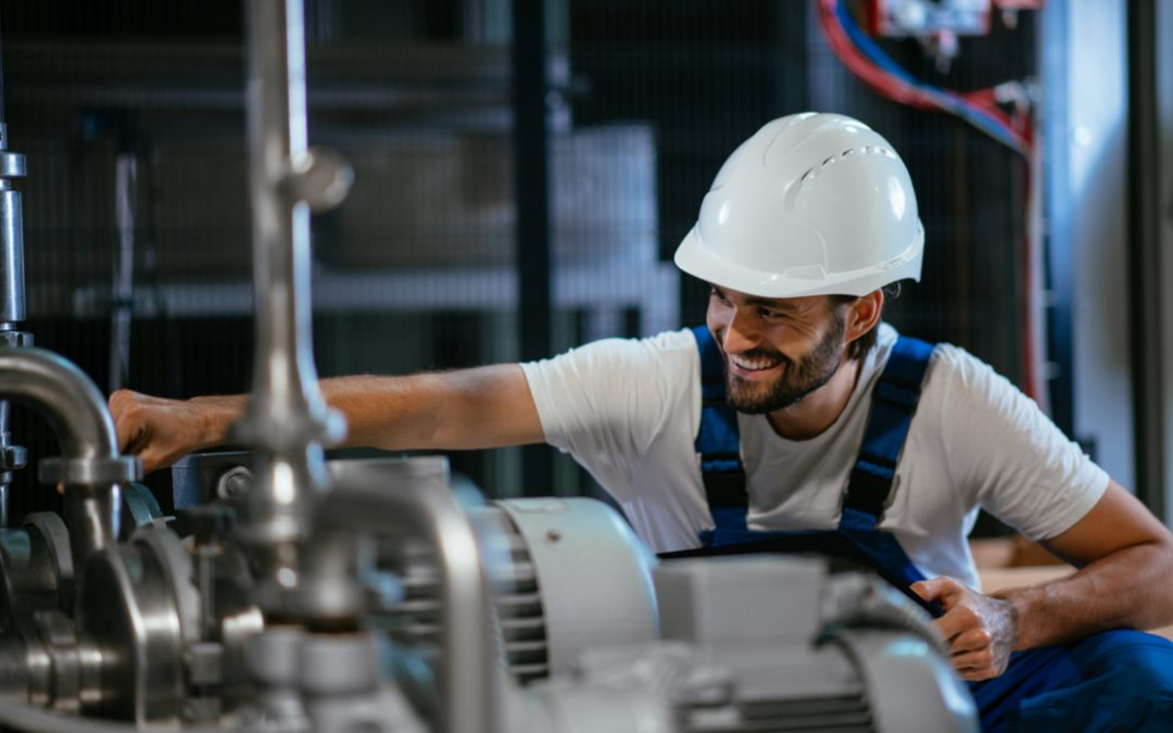 Sähköisellä laiterekisterillä lisää tehoa huoltoon