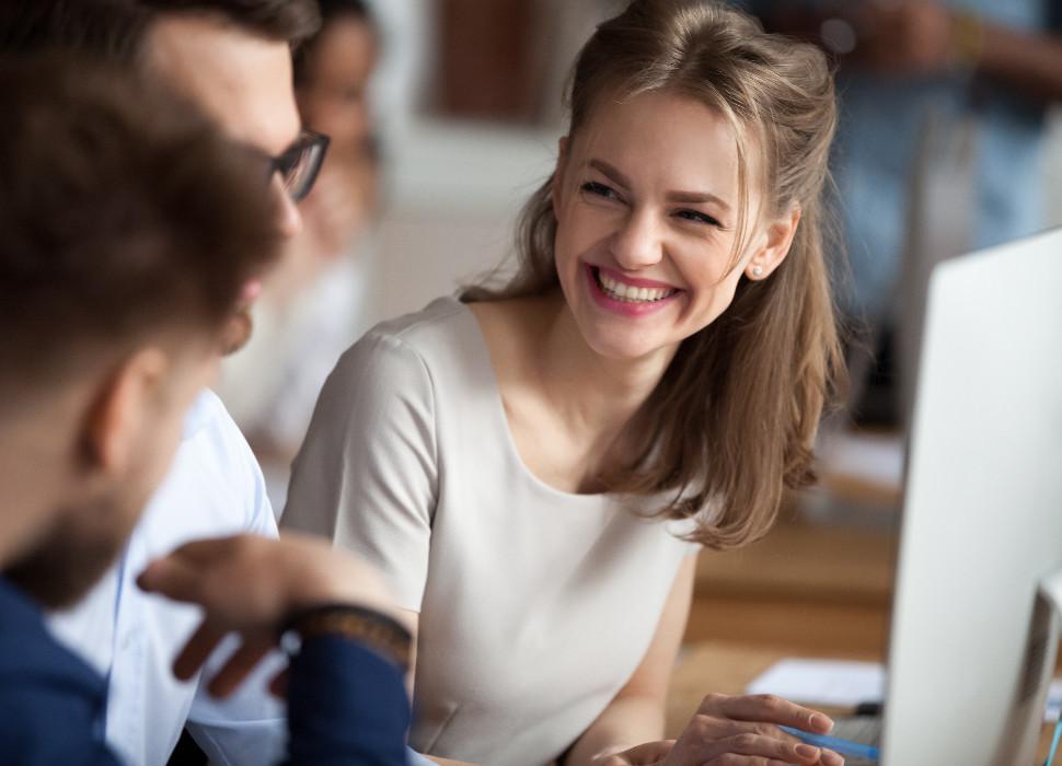 Digital Marketing Assistant, avoimet työpaikat