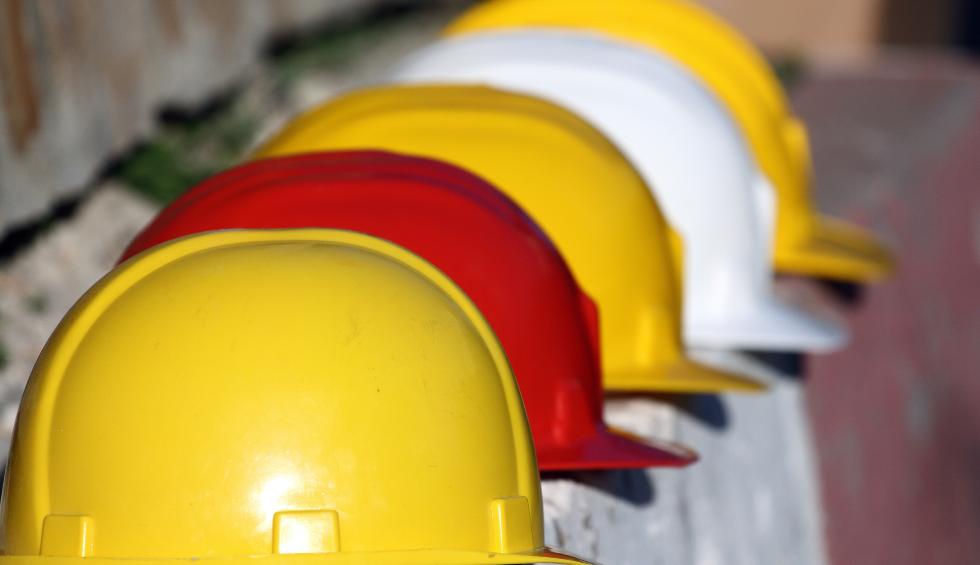 Näin motivoit rakennustyöntekijät leimaamaan kulunvalvonta laitteella- 5 käytännön vinkkiä rakennustyömaan työnjohdolle