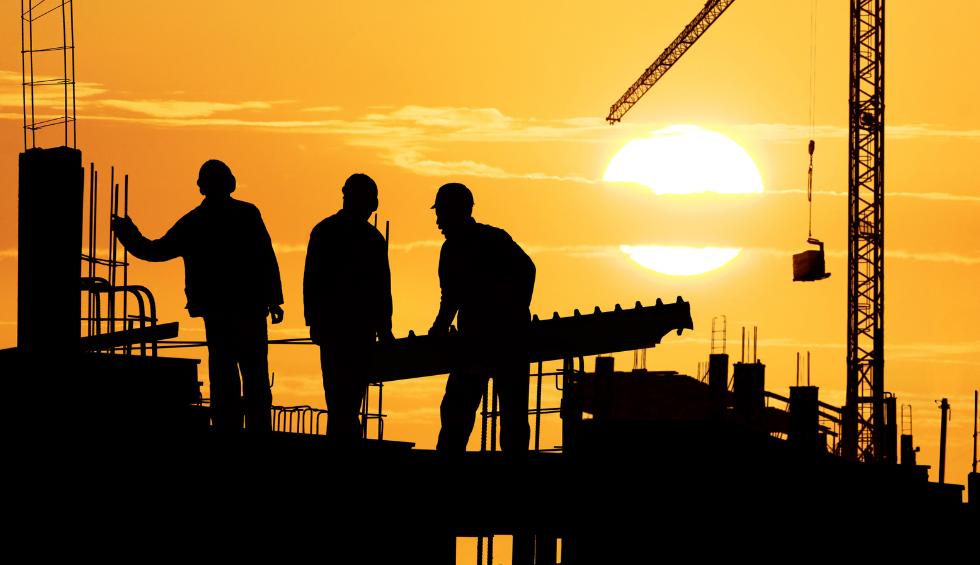 Miten torjutaan harmaata taloutta rakennustyömailla? – Digitaaliset ratkaisut avaimena